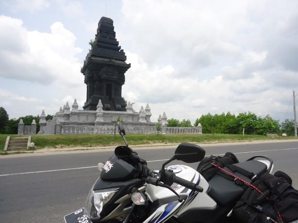 Welcome to Jawa Timur.